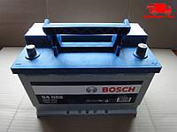 Аккумулятор 74Ah-12v BOSCH (S4008) (278x175x190),R,EN680 (BOSCH) 0092S40080