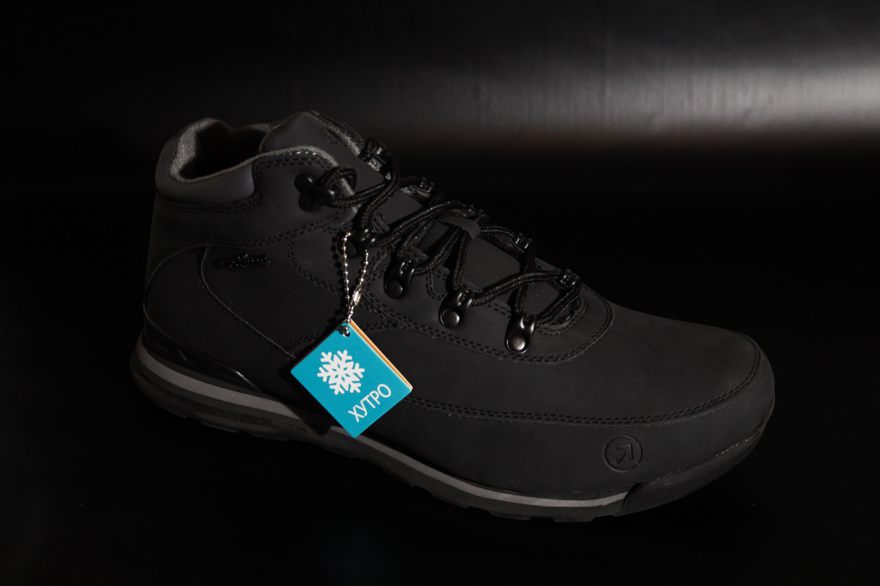 Мужские зимние термо ботинки Restime