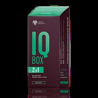 IQ Box  Набор препаратов Интеллект