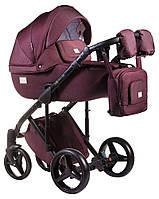 Детская универсальная коляска 2 в 1 Adamex Luciano Q8
