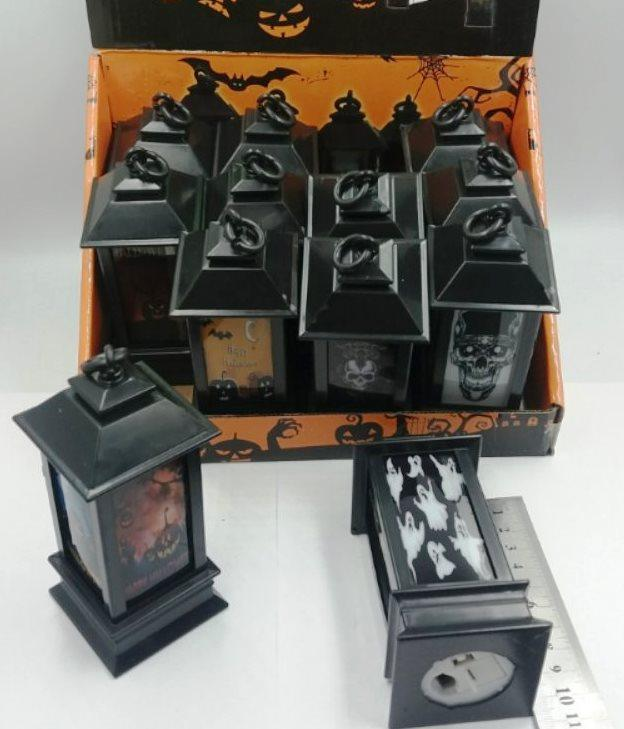 """Светильник """"Хэллоуин (Halloween)"""""""