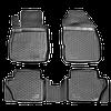 Коврики в салон Ford Fiesta (08-) (полимерные) L.Locker