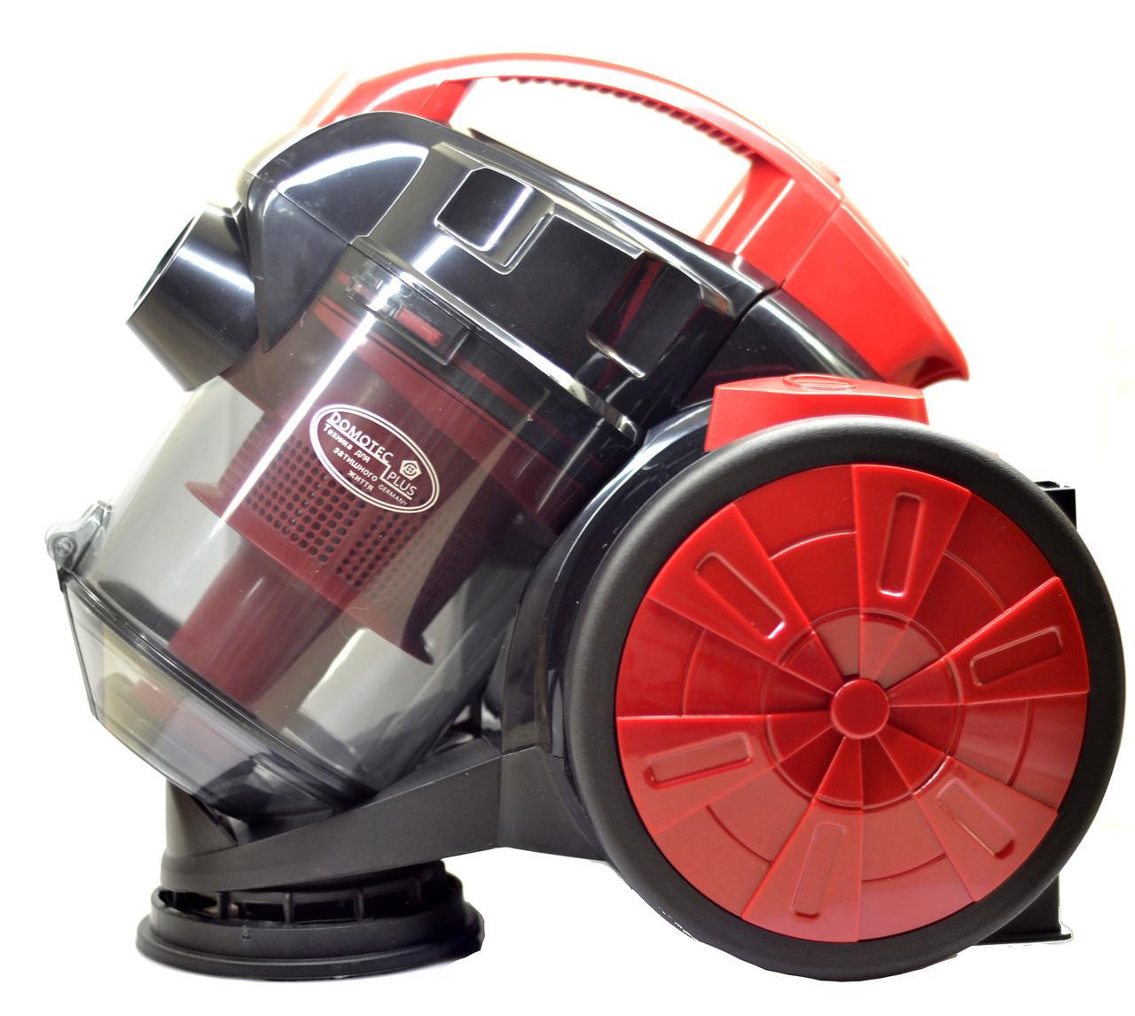 Пылесос Promotec РМ-654 колбовый  2200W