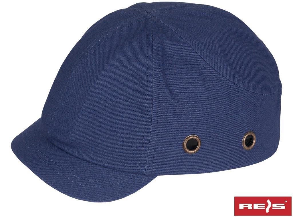 Каска-кепка (каскепка, каскетка) защитная промышленная RAW-POL Польша BUMPSCAP N