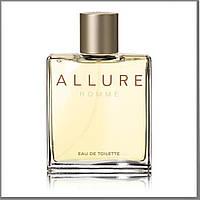 Мужские Allure Homme туалетная вода 100 ml. (Тестер Аллюр Хом), фото 1