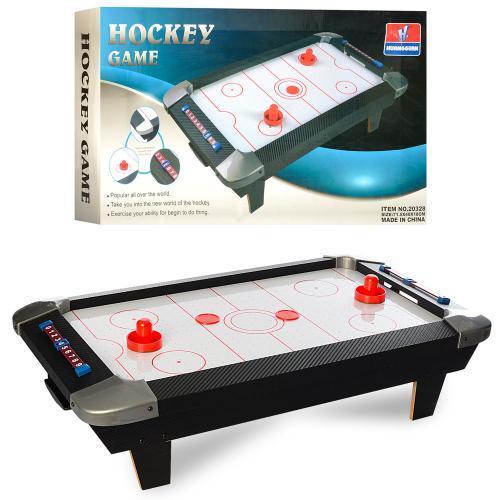 Хоккей настольный 20328 Аэрохоккей