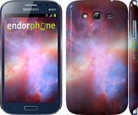 "Чехол на Samsung Galaxy Grand Duos I9082 Разноцветная галактика ""169c-66"""