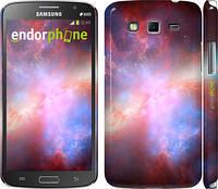"""Чехол на Samsung Galaxy Grand 2 G7102 Разноцветная галактика """"169c-41"""""""