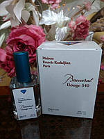 Тестер унисекс Maison Francis Kurkdjian Baccarat Rouge 540 (бакарат руж 540) edp 50 мл UAE Diamond (реплика)
