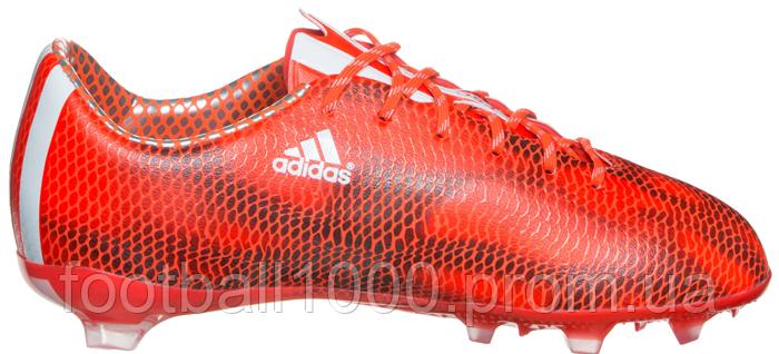a616d18c Детские футбольные бутсы Adidas JR F50 Adizero TRX FG : продажа ...