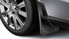 Брызговики задние для Mercedes-Benz GL 166 (13-) 2шт A1668900378