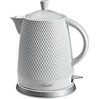 Чайник электрический Maestro MR-069 1.5 л керамический