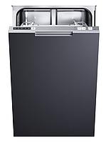 Посудомойка встраиваемая TEKA DW8 40 FI, фото 1