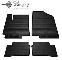 Автомобильные коврики Hyundai Accent Solaris 2010- Stingray