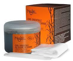Сахарная паста для эпиляции 350г БИО Najel BIO