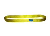 Текстильный строп СТК от 1 до 5 тонн 1-10 м, фото 1