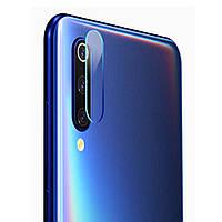 Защитное стекло камеры Xiaomi Mi CC9e/Mi A3