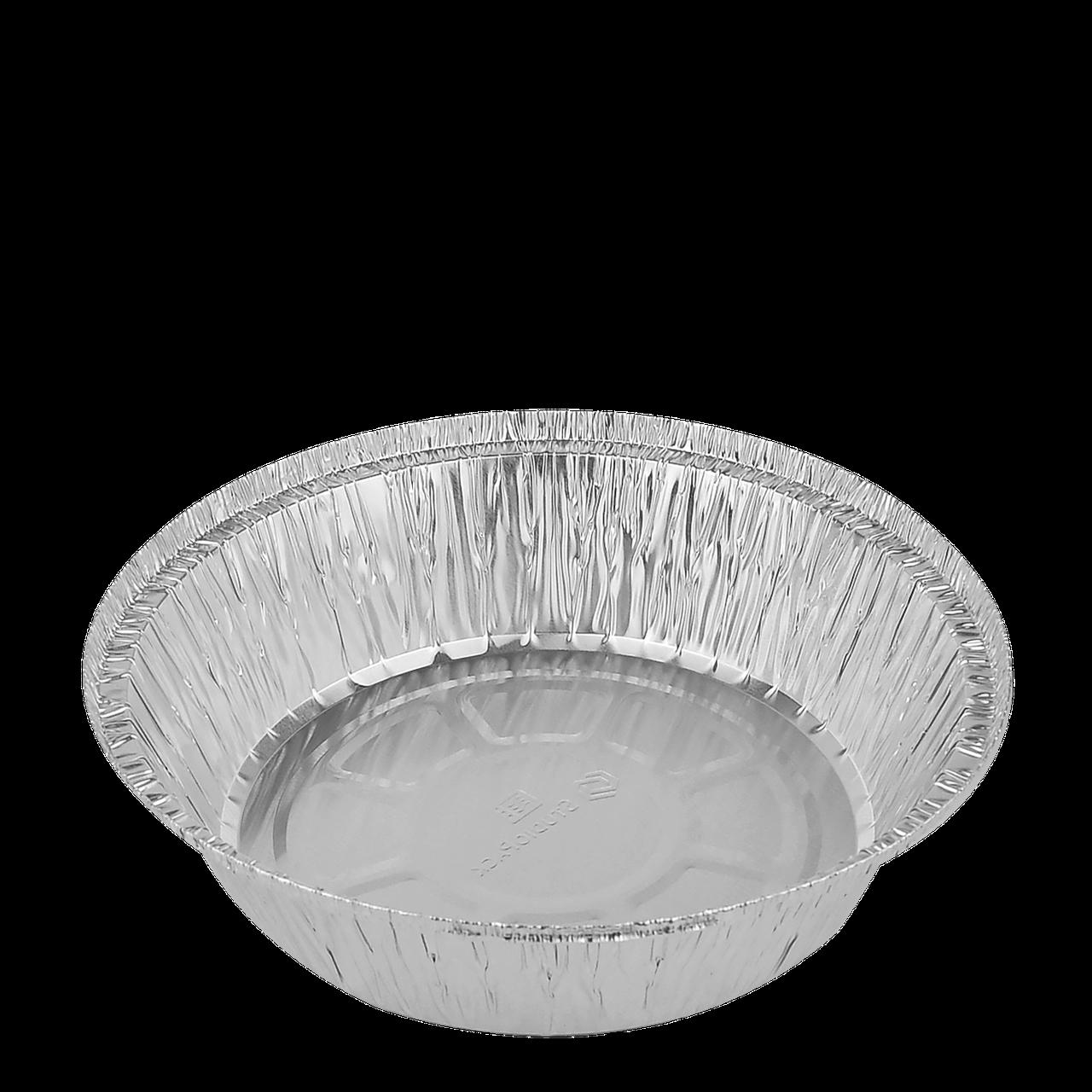 Контейнер круглый из алюминиевой фольги 800мл,178*43 (T51L),уп/100шт