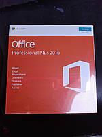 Microsoft Office Professional Plus 2016 DVD USB 3.0 1PC (SKU-269-16814) NEW