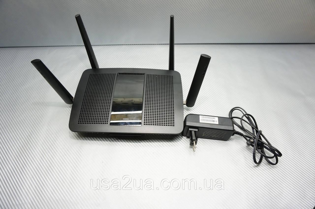 Маршрутизатор Роутер Cisco Linksys EA 8500 кредит гарантия