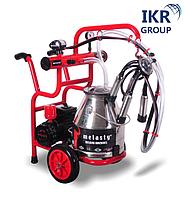 Доїльний апарат для корів Melasty TJK 1-PK
