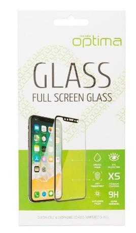 Защитное стекло Full Screen Meizu M6 Note белый