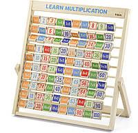 Набор для обучения Изучаем умножение Viga toys (50036)