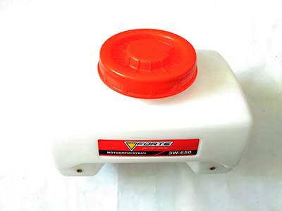 Бак для жидкостей опрыскивателя 3W-650