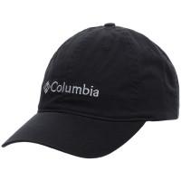 Кепка columbia Rос Logo (черный)