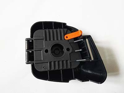 Воздушная коробка для мотокосы Stihl FS 55 (оригинал)