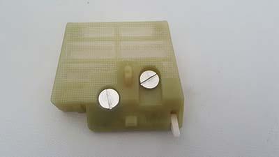 Воздушный фильтр к бензопиле Stihl 260 (оригинал)