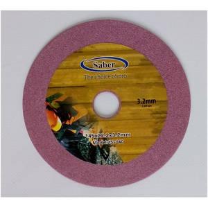 Диск для заточки цепи (керамика) 105*22.2*3.2