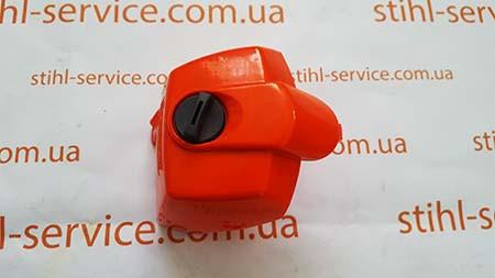 Задняя крышка Oleo-Mac 937, 941
