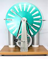 Електрофорна машина - генератор Вімшурста, фото 1