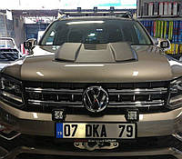 Накапотник Safari M1 для Volkswagen Amarok 2016+