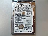 "Вінчестер HDD Hitachi (HGST) Travelstar Z7K500 500GB 7200rpm 32MB HTS725032A7E630_0J26003 2.5"" SATA III"