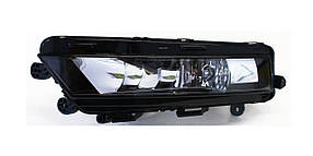 Фара проивотуманная для Skoda Octavia A7 2017- правая  5E0941699F