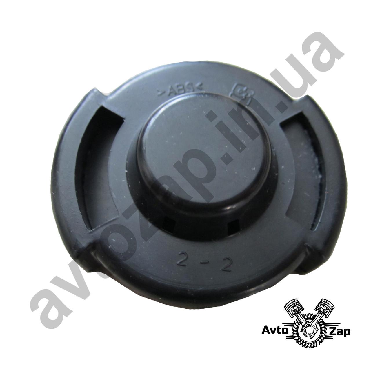 Крышка бачка расширительного  ВАЗ 2101-07      35506