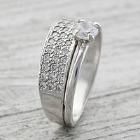 Кольца без покрытия