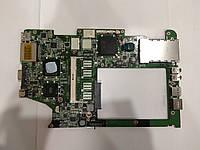 Материнська плата для ноутбука Lenovo S10-1 DA0FL1MB6F0 REV:F ( N270, SLB2R, 1xDDR3 ) бо гарантія 3 міс