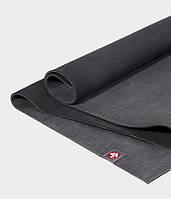 Коврик для йоги Manduka EKO 5mm long серый