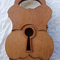 Ключниця колодка