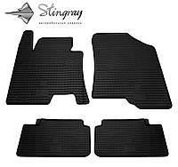 Автомобильные коврики Kia Ceed 2012-2018 Stingray