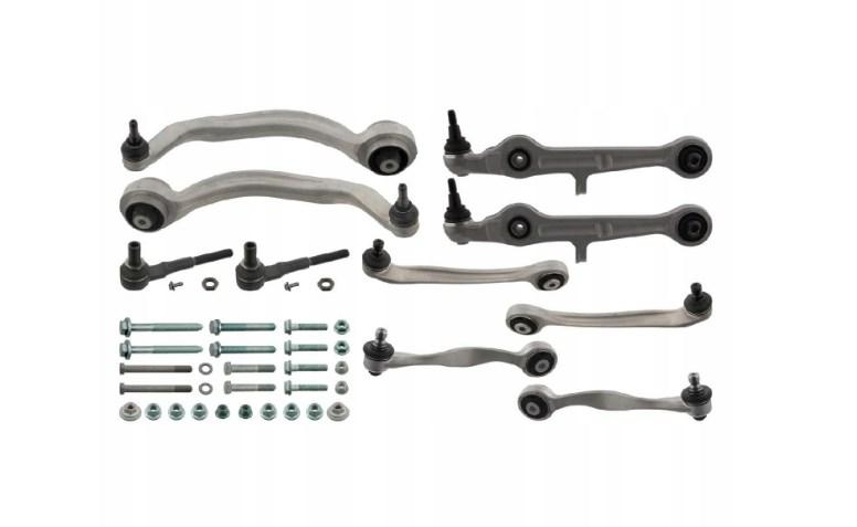 Комплект рычагов Febi для Audi A6 C6 04-08
