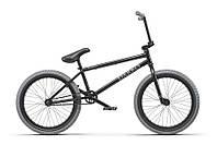 Велосипед BMX Radio DARKO 20.5 матовый черный 2019