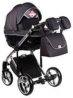 Дитяча універсальна коляска 2 в 1 Adamex Chantal C2, фото 1