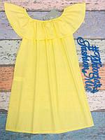 Легкое летнее платье Eiki Италия Размер S