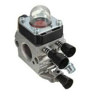 Карбюратор мотокосы Stihl FS 55 (Китай)