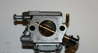 Карбюратор на бензопилу Oleo-mac 937, 941