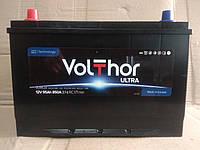Аккумулятор автомобильный VolThor 6СТ-95 Аз Asia Ultra
